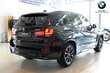 BMW X5 xDrive30d M Sport Czarny używany Deska rozdzielcza