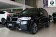 BMW X5 xDrive30d M Sport Czarny używany Lewy przód