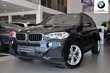 BMW X5 F15 Czarny używany Lewy przód