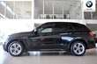 BMW X5 F15 Czarny używany Deska rozdzielcza