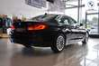 BMW Serii 5 Limuzyna 518d Czarny używany Wnętrze