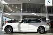 BMW Serii 3 Limuzyna 320i Biały używany Deska rozdzielcza