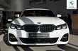 BMW Serii 3 Limuzyna 320i Biały używany Prawy tył