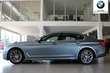 BMW Serii 5 Limuzyna 520d xDrive Szary używany Deska rozdzielcza