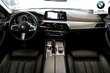 BMW Serii 5 Limuzyna 520d xDrive Szary używany Prawy przód