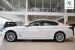 BMW Serii 5 Limuzyna 518d Biały używany Deska rozdzielcza