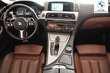 BMW Serii 6 Gran Coupé 640d Czarny używany Prawy przód