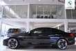BMW Serii 6 Gran Coupé 640d Czarny używany Deska rozdzielcza