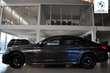 BMW Serii 5 Limuzyna 530i xDrive Szary używany Wnętrze