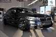 BMW Serii 5 Limuzyna 530i xDrive Szary używany Bok