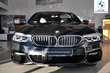 BMW Serii 5 Limuzyna 530i xDrive Szary używany Prawy tył