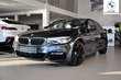 BMW Serii 5 Limuzyna 530i xDrive Szary używany Lewy przód