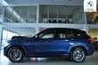 BMW X3 xDrive20i Niebieski używany Deska rozdzielcza