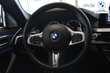 BMW Serii 5 Limuzyna M550d Niebieski używany Szczegóły