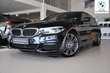 BMW Serii 5 Limuzyna 530i xDrive Czarny używany Lewy przód