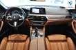 BMW Serii 5 Limuzyna 530i xDrive Czarny używany Prawy przód