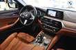 BMW Serii 5 Limuzyna 530i xDrive Czarny używany Szczegóły