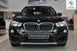 BMW X1 sDrive18i Czarny używany Bok