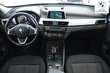 BMW X1 sDrive18i Czarny używany Przedni