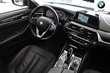 BMW Serii 5 Limuzyna 520d Czarny używany Prawy przód
