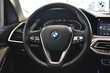 BMW X5 xDrive25d Brązowy używany Wnętrze