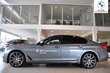 BMW Serii 5 Limuzyna 540i xDrive Srebrny używany Deska rozdzielcza