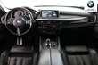 BMW X6 M F86 Biały używany Prawy przód