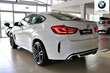 BMW X6 M F86 Biały używany Deska rozdzielcza