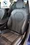 BMW Serii 5 Limuzyna 520d Ciemnoniebieski używany Przedni