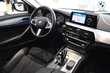 BMW Serii 5 Limuzyna 520d Ciemnoniebieski używany Szczegóły