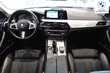 BMW Serii 5 Limuzyna 520d Ciemnoniebieski używany Prawy przód