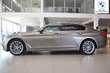 BMW Serii 5 Limuzyna 530e Złoty używany Deska rozdzielcza
