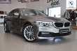 BMW Serii 5 Limuzyna 530e Złoty używany Bok