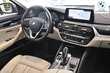 BMW Serii 5 Limuzyna 530e Złoty używany Szczegóły