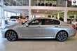 BMW Serii 7  Jasnoszary używany Deska rozdzielcza