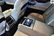 BMW Serii 7  Jasnoszary używany Przedni