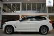 BMW X3 xDrive20i Biały używany Deska rozdzielcza