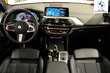 BMW X3 xDrive20i Biały używany Prawy przód