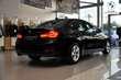 BMW Serii 3 Limuzyna 318i Czarny używany Wnętrze