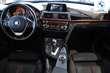 BMW Serii 3 Limuzyna 318i Czarny używany Prawy przód