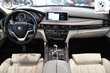 BMW X5 35i Czarny używany Przedni
