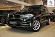 BMW X5 35i Czarny używany Lewy przód