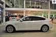 BMW Serii 5 Gran Turismo F07 Biały używany Deska rozdzielcza