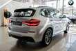 BMW X3 G01 Srebrny używany Bok