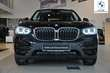 BMW X3 xDrive20i Czarny używany Prawy tył