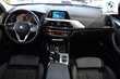 BMW X3 xDrive20i Czarny używany Prawy przód