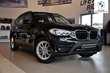 BMW X3 xDrive20i Czarny używany Bok