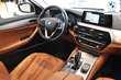 BMW Serii 5 Limuzyna 530d Luxury Line  Szary używany Szczegóły