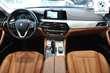 BMW Serii 5 Limuzyna 530d Luxury Line  Szary używany Prawy przód