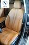 BMW Serii 5 Limuzyna 530d Luxury Line  Szary używany Przedni